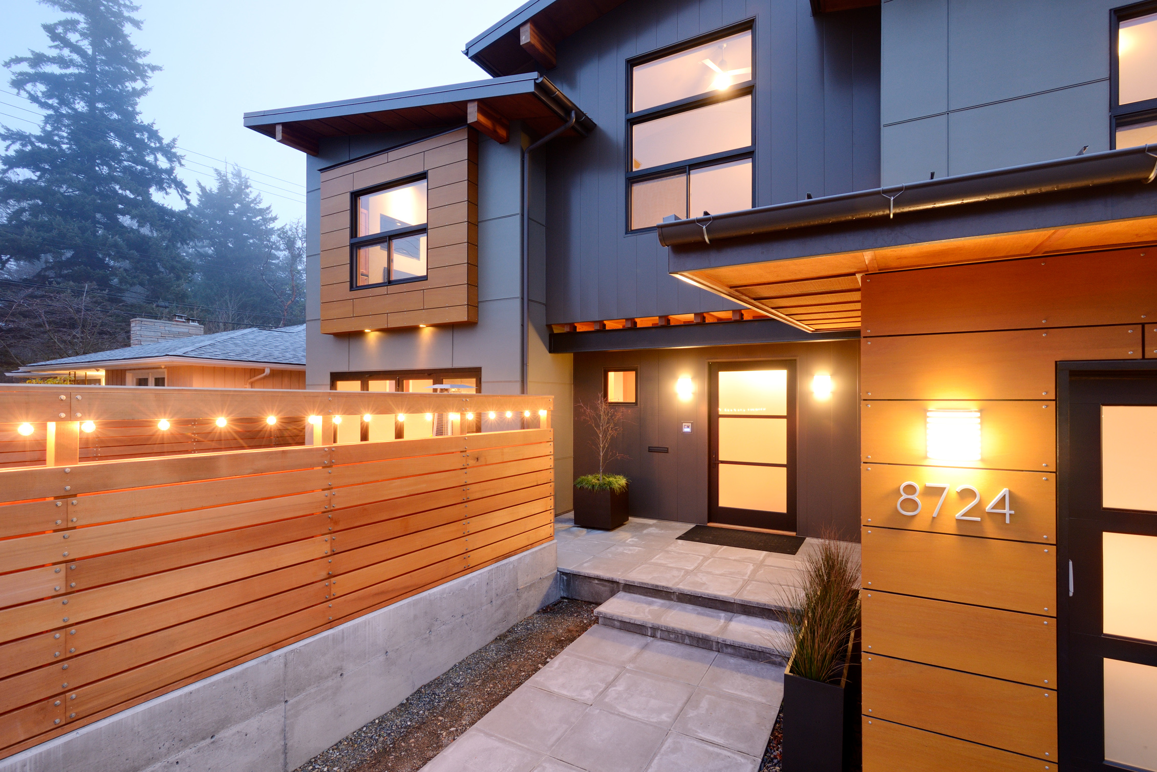 Project by Axiom Design + Build